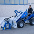 Multione-cold-planer for mini loader