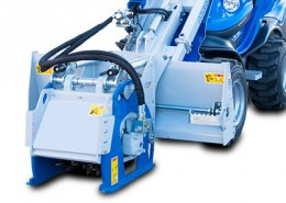 Multione-cold-planer-for mini loader