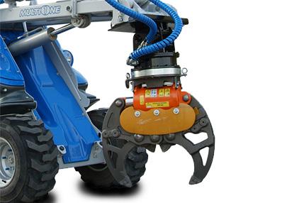 Multione-cutter-crusher-shear-for-mini-excavator