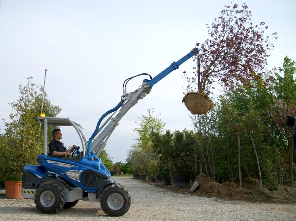 Jib Pole Crane : Jib crane multione
