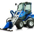 sickle-bar-mower for mini loader