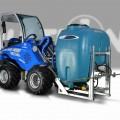 Multione-Street-Washer for mini loader