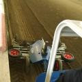 Multione-arena-harrow for mini loaders