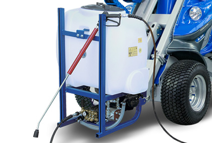 Multione-high-pressure-washer-for mini loader