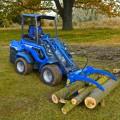 log-grab for mini loader