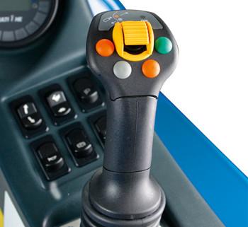 Multione Mini Loader joystick