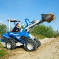 MultiOne Mini loader GT950 with bucket