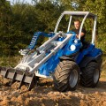 MultiOne Mini loader GT950 with ripper