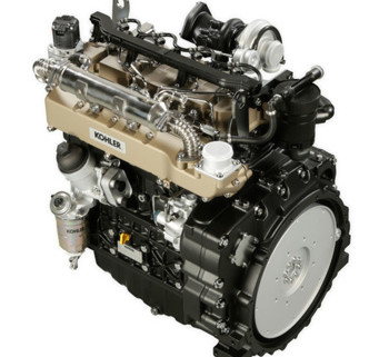 Multione mini loader new-kdi-kholer-engine