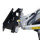MultiOne to Kanga Attachment Mounting Plate