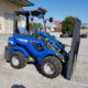 Bee Loader with 950kg lift capacity